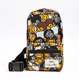 Bape Baby Milo Shoulder Bag